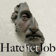 HatchetJob 72 - Your Games Of...2009? Buh?