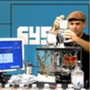 How to Build an Oil-Cooled Aquarium PC - Systm