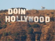 Doin' Hollywood