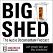 IndieFeed: Big Shed