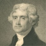 Memoirs Of Thomas Jefferson (A Talking History Special)