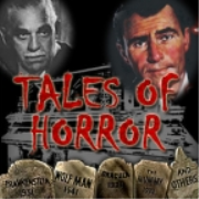 Tales of Horror Podcast