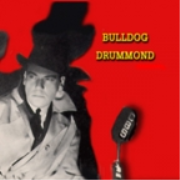 Adventures of Bulldog Drummond Podcast