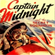 Captain Midnight Adventures Podcast