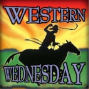 Western Wednesday ; Classic Westerns