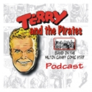 Terry & The Pirates Podcast