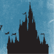 American Icons: The Disney Parks<br />