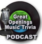 Great Openings Music Trivia Challenge