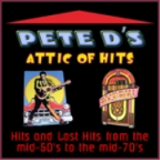 Pete D's Attic Of Hits