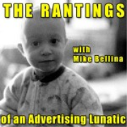 The Rantings of an Advertising Lunatic