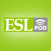 English as a Second Language Podcast