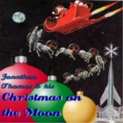 Jonathan Thomas and His Christmas on the Moon 1 Santa Clause is Kidnapped