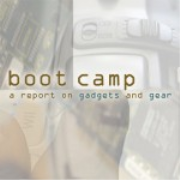 Boot Camp: Gadgets and Gear