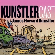 KunstlerCast #194: What Does Urban Really Mean?