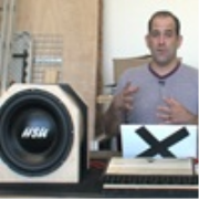 Better Bass Cheap and Easy: Build a Cardboard Subwoofer! - Systm
