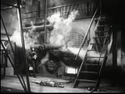 Captain America Chapter 8 - Cremation in the Clouds  1944 Stars: Dick Purcell, Lorna Gray and Lionel Atwill