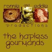 The Hapless Gourmands