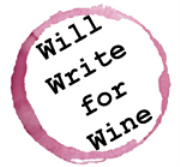 Will Write for Wine