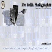 New Media Photographer - Digital and Social Media photography podcast