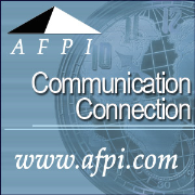 AFPI's Communication Connection