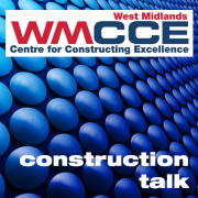 <br />      WMCCE 'Construction Talk' Podcasts<br />