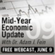 My Mid-Year Economic Update: Free Webcast