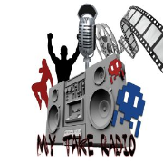 My Take Radio Reborn-Episode 37-Razor Rob McCullough