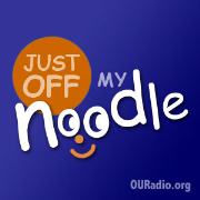 Just Off My Noodle with Judy Gruen