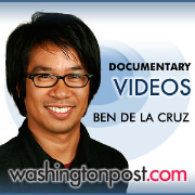Documentary Lens - Ben de la Cruz - washingtonpost.com
