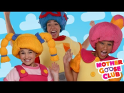Kids Sure Love the Mother Goose Club! Join the Club!