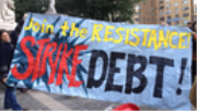 Economic Disobedience: Student Debt Strike Expands As 100 Refuse to Pay Back Predatory College Loans