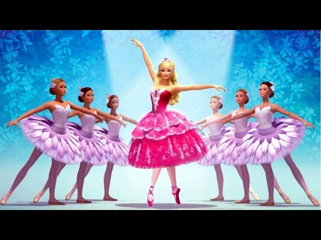 Watch Barbie In The Pink Shoes 2013 HD Full Movie On Viaway