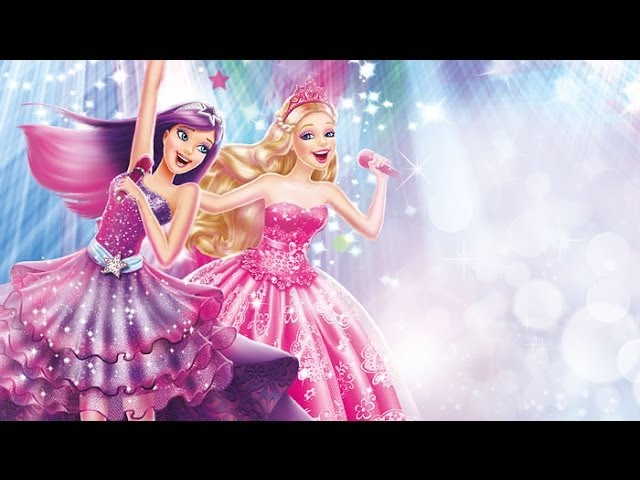 Watch Barbie The Princess Popstar 2013 HD Full Movie On Viaway