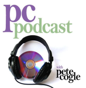PC Podcast with Pete Cogle