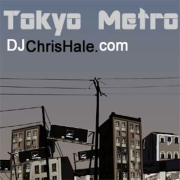 Tokyo Metro Vol. 9 (Minimal and Ambient Techno- Japan Only Mix by DJ Fukuda)