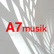 A7musik™ Podcast03: Night Rider