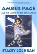 Amber Page and the Legend of the Coral Stone - A free audiobook by Stacey Cochran