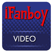 iFanboy Comic Books Video Show (SD)