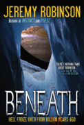 Beneath - A free audiobook by Jeremy Robinson