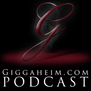 The Official Giggaheim Podcast