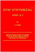 The Immortal - A free audiobook by JJ Dewey