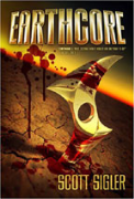 Earthcore - A free audiobook by Scott Sigler