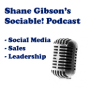 Social Media Podcast and Sales Training Blog by Shane Gibson