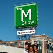 TheMShow 197 - Run Fat Boy, No News, Carter