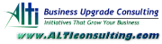 ALTI: Business Lessons - Marketing Advice - Entrepreneur Tips & Tricks for Small Business