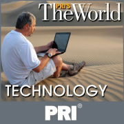 PRI's The World: Technology