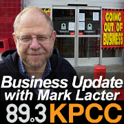 Business Update with Mark Lacter