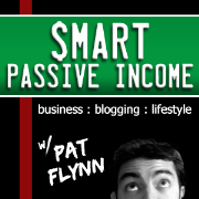 The Smart Passive Income Podcast: Online Business | Blogging | Passive Income | Lifestyle