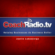 094 Coach Radio – Get Your Book Published Through a Publisher