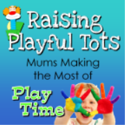 Raising Playful Tots